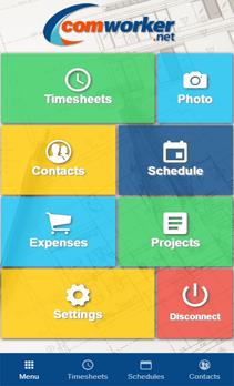 Mobile Screenshot 1